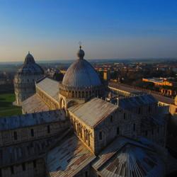 Pisa Italie