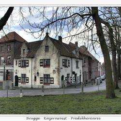 Brugge in het voorjaar I