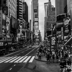 Restless Streets