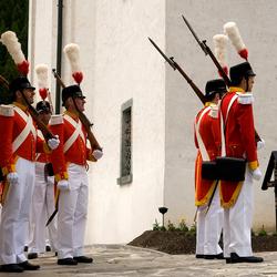 Herrgottsgrenadiere
