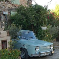 Mooi oud auto'tje
