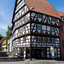 Vakwerkhuizen  in Soest Duitsland