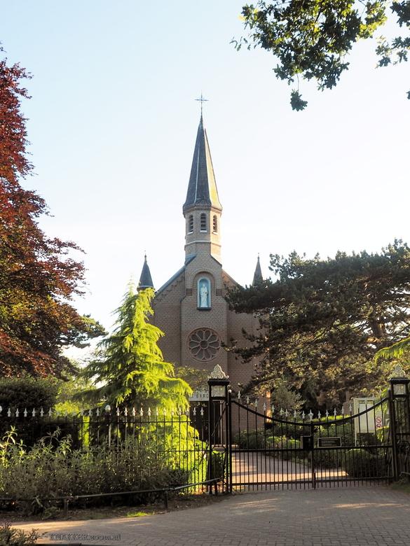 Sint Barbara Begraafplaats