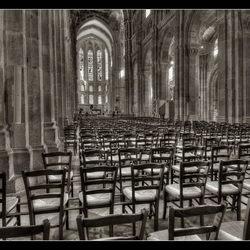 Kathedraal St Lazare Autun 2