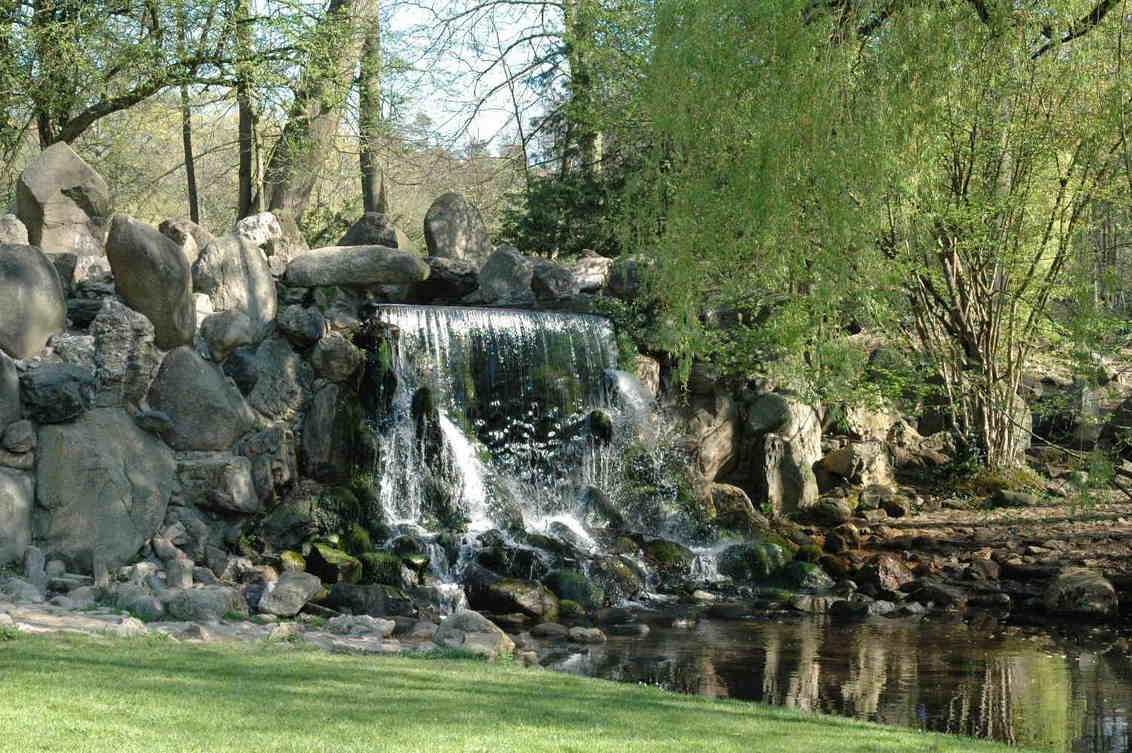 sonsbeekpark Arnhem | Natuur foto van gerard59 | Zoom.nl