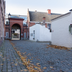 Klein Begijnhof I - Gent