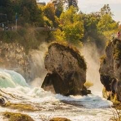 Rhine Falls Schaffhausen