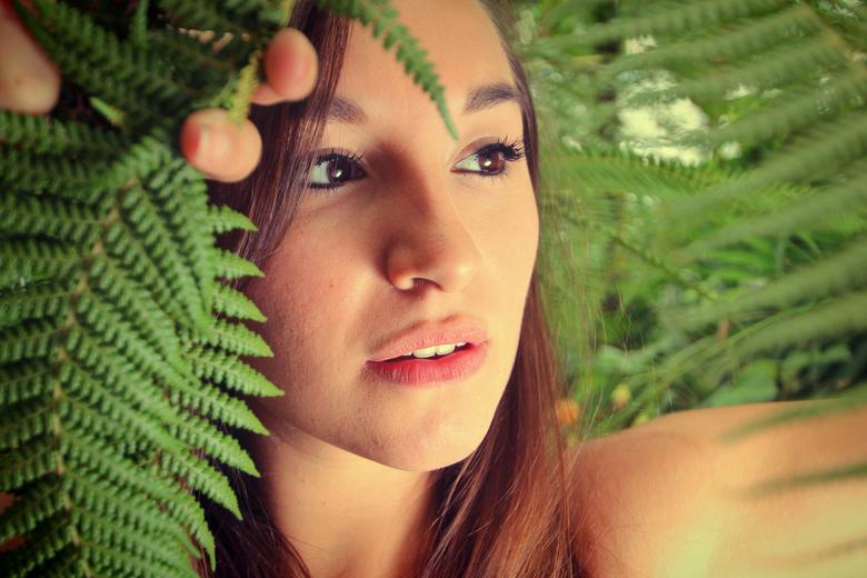 Jungle Fever - Fotoshoot juli 2013