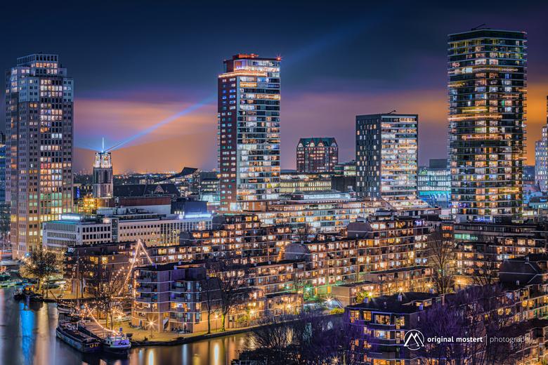 City Lights... - City Lights...