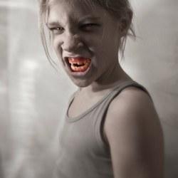 Portrait of a vampire 03