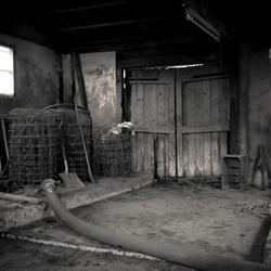 oude boerderij