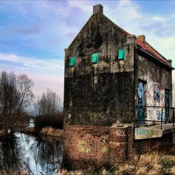 Waterhuis