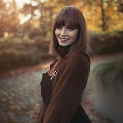 A Delightful Autumn