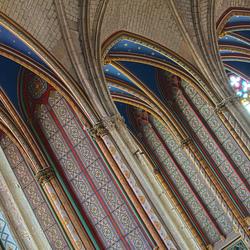 Kathedraal Orléans 2