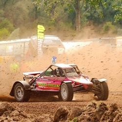 superklasse autocross Chevy V8