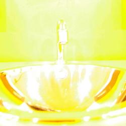 dreamy faucet