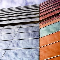 Almere-stad-architectuur