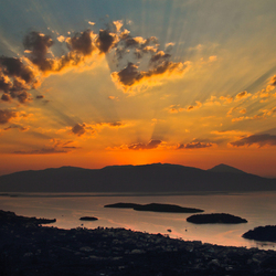 Sunrise Nidri