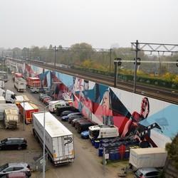 Eindhoven Strijp S