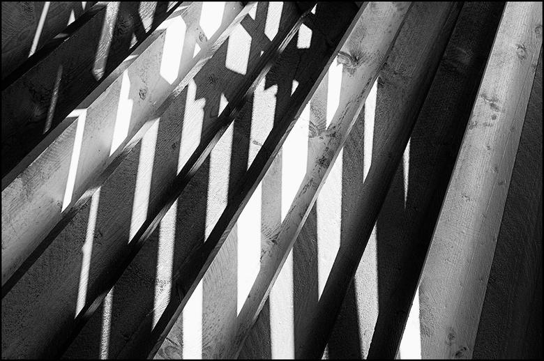 Creative mines 08 - Ritmes en details zijn de onderdelen van de fotografie welke mij steeds weer opnieuw prikkelen om mee aan de slag te gaan. Ik heb