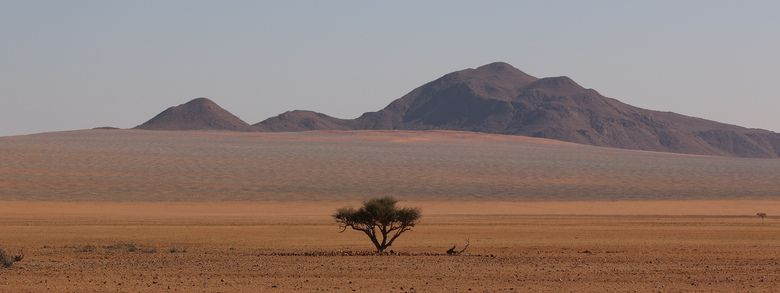 Namibia_On the road