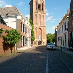 Sint-Nicolaaskerk.