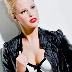 Model Petra Smits
