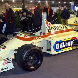 BMW-Formule-1