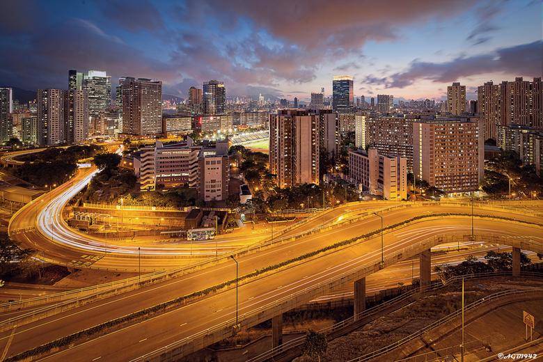 Hong Kong. - Visiting Hong Kong.