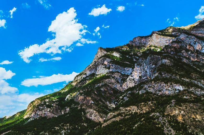 Simpele berg