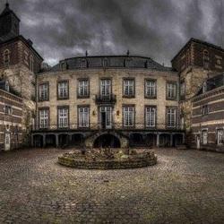 kasteel Borgharen