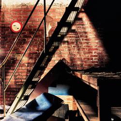 Stairs de Eendracht