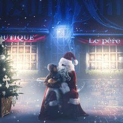 Christmas Wish 2019