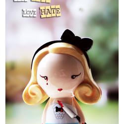 Hate Love, Love Hate