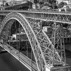Pont Dom Luis 1, Porto