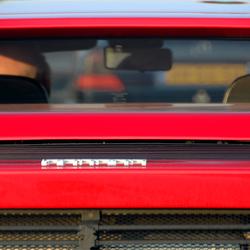 Ferrari en midlife-crisis