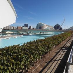 Valencia 21