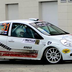 Rally Vlaanderen