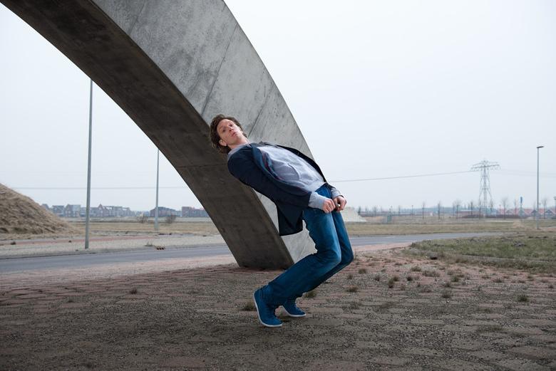 Bart Melief - Cabaretier - Photographer Dennis Lapré