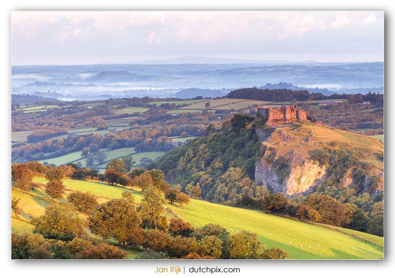 Castle - Castle in Wales