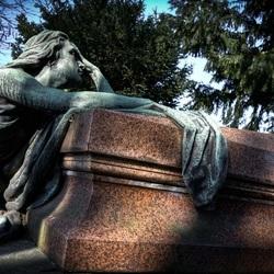 Koninklijke begraafplaats.