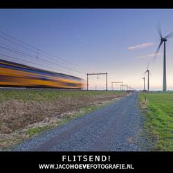 Flitsend!