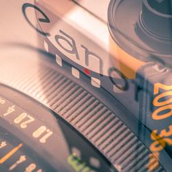 Canon & Kodak