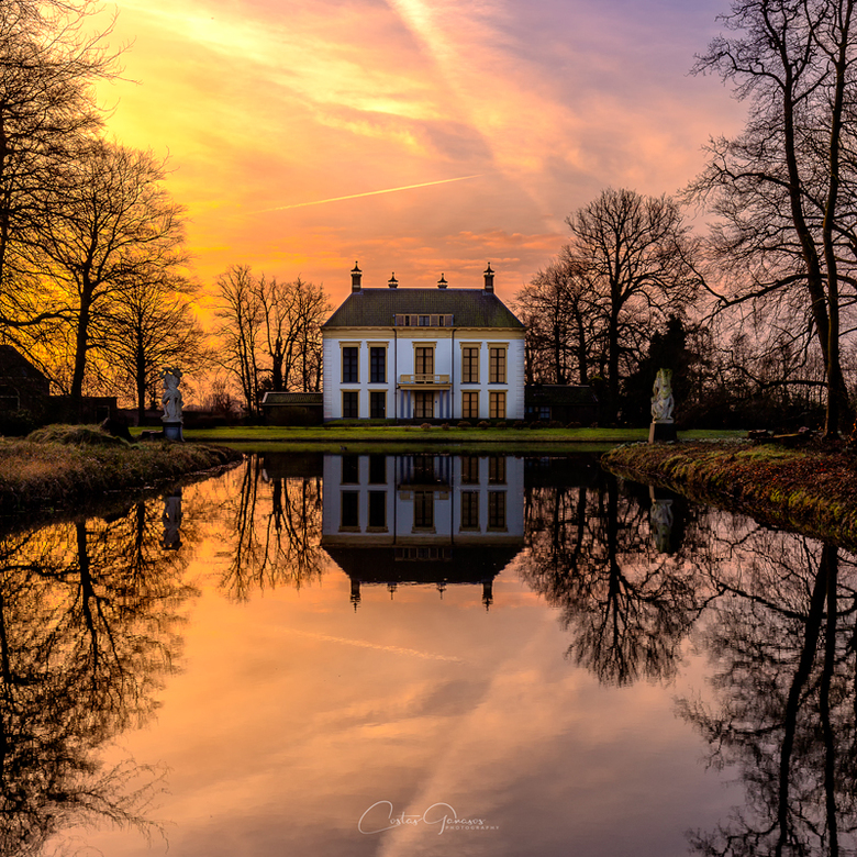 Landgoed Nijenburg Heiloo