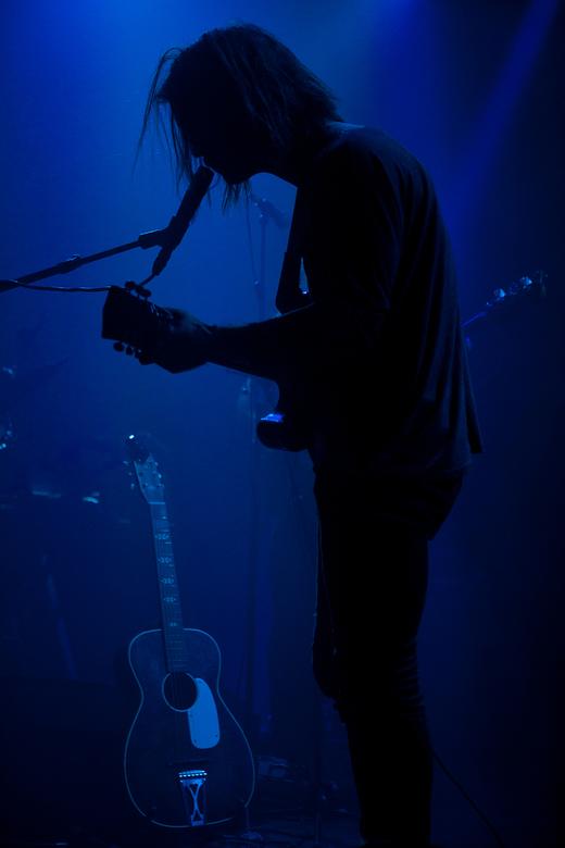 The Low Anthem Doornroosje - The Low Anthem, Doornroosje, 6/11/16