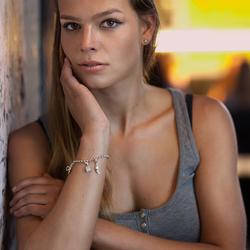 Model: Ashley van Bree