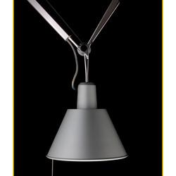 designlamp Hoogspoor Tilburg