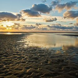Strand Texel paal 29