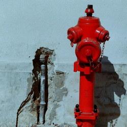 waterpomp + afvoer