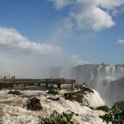 foz do iguacu watervallen